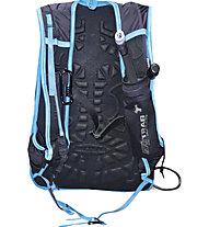 Ski Trab Aero 2.0 - zaino scialpinismo, Black/Blue