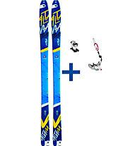Ski Trab Altavia - Tourenski Set: Ski + Bindung