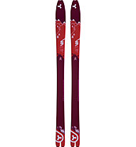 Ski Trab Altavia 60 (2016) - Tourenski, Red
