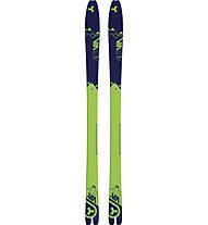 Ski Trab Altavia 70 - Tourenski, Green/Blue
