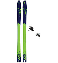 Ski Trab Altavia 70 (2016) Set: sci + attacco