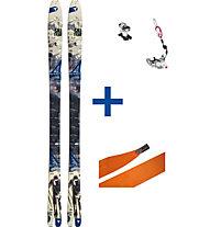 Ski Trab Ski Trab Altavia Light Set: Ski + Bindung + Steigfelle