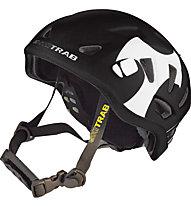 Ski Trab Attivo - casco scialpinismo, Black
