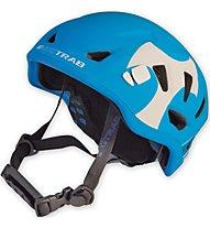 Ski Trab Attivo - casco scialpinismo, Blue