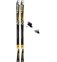 Ski Trab Set Gara Aero Powercup: Ski + Bindung