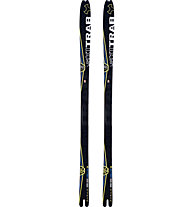 Ski Trab Gara Aero World Cup Flex 70 - Tourenski, Black