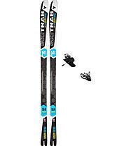 Ski Trab Set Gara Aero World Cup Flex 70: Ski + Bindung