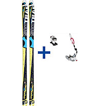 Ski Trab Gara Aero WorldCup Flex 60 Set: Ski + Bindung