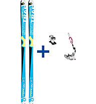 Ski Trab Gara LIrace Set: sci + attacco