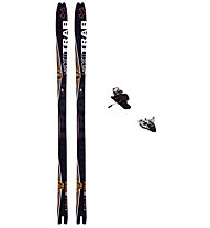 Ski Trab Set Gara Power Cup: Tourenski+Bindung