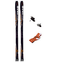 Ski Trab Set Gara Power Cup: sci da scialpinismo+attacco+pelli