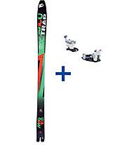 Ski Trab Magico ST Set: Ski + Bindung