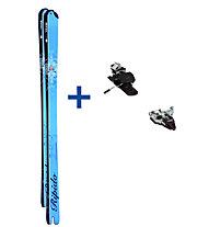 Ski Trab Piuma Evo Ripido ST Set: sci+attacco