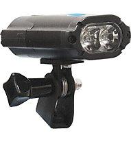 Ski Trab Sprint Lamp - lampada frontale, Black