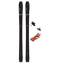 Ski Trab Set Stelvio 85: Tourenski+Bindung+Felle