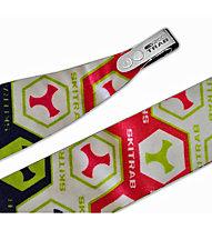 Ski Trab Tessilfoca Magico.2 - Steigfelle, Multicolor