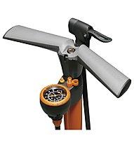 SKS Airworx 10.0 - pompa bici, Orange