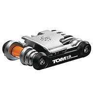 SKS Tom 18 Bike-Multitool, Black/Grey