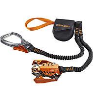 Skylotec Rider 3.0-R - set via ferrata, Black/Orange
