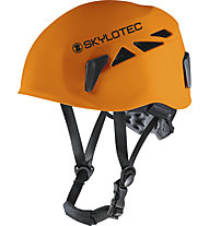 Skylotec Skybo - Kletterhelm, Orange