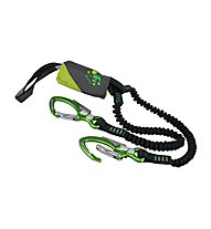 Skylotec Buddy Ferrata Set (2016) - set ferrata, Green/Black