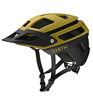 Smith Forefront 2 MIPS - casco bici mtb, Black/Yellow