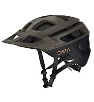 Smith Forefront 2 MIPS - Radhelm MTB, Dark Grey