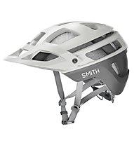 Smith Forefront 2 MIPS - Radhelm MTB, White