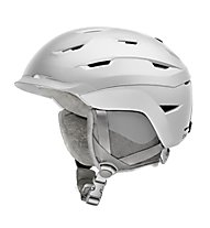 Smith Liberty - Skihelm - Damen, Satin White