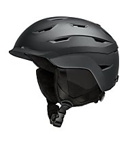 Smith Liberty - Skihelm - Damen, Black Pearl