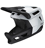 Smith Mainline MIPS - casco enduro/downhill, Black/White