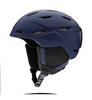 Smith Mission - Skihelm, Dark Blue