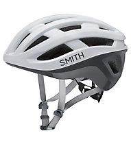 Smith Persist MIPS - Radhelm, White