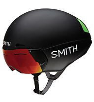 Smith Podium TT MIPS - Radhelm - Herren, Black