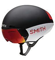 Smith Podium TT MIPS - Radhelm - Herren, Grey/Black