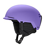 Smith Scout JR - casco sci/bike - bambino, Matte Purple