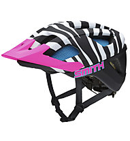 Smith Session MIPS - Radhelm MTB, Black/White/Pink