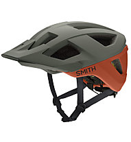 Smith Session MIPS - Radhelm MTB, Red/Grey