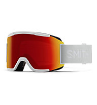 Smith Squad ChromaPop - maschera sci, White