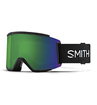 Smith Squad ChromaPop - maschera sci, Black