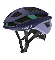 Smith Trace MIPS - Radhelm, Blue/Violet