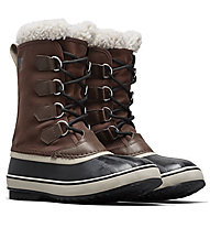 Sorel 1964 Pac™ Nylon - stivali doposci - uomo, Dark Brown