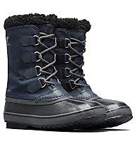 Sorel 1964 Pac™ Nylon - stivali doposci - uomo, Dark Blue