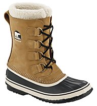 Sorel Pac 2 - Winterstiefel - Damen, Light Brown