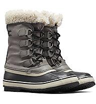 Sorel Winter Carnival - stivali doposci - donna, Dark Grey