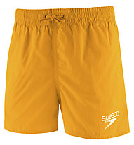 Speedo Essential 13 - Badehose - Jungs, Orange/White