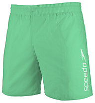 Speedo Scope 16 - costume da bagno - uomo, Green