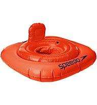 Speedo Seasquad Swimseat 0-1 jears - Schwimmsitz - Kinder, Orange