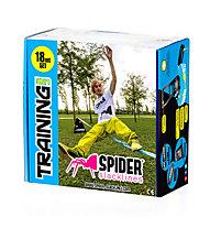Spider Slacklines Training Line 18, Azur
