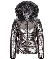 Sportalm Kitzbühel Akina - giacca da sci - donna, Bronze